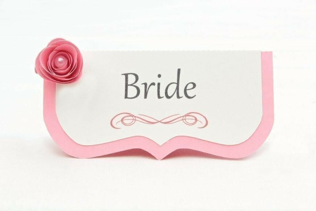 actual-pink-flower-place-card