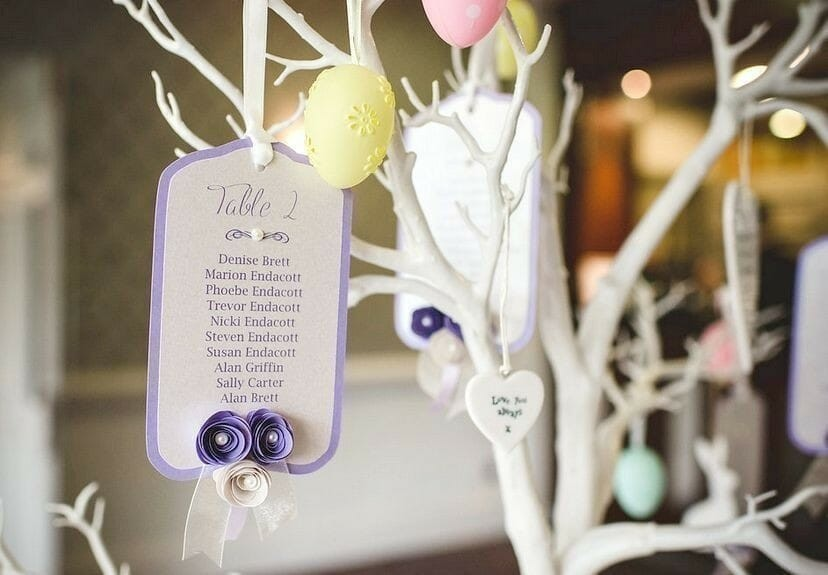wedding tree table plan 1
