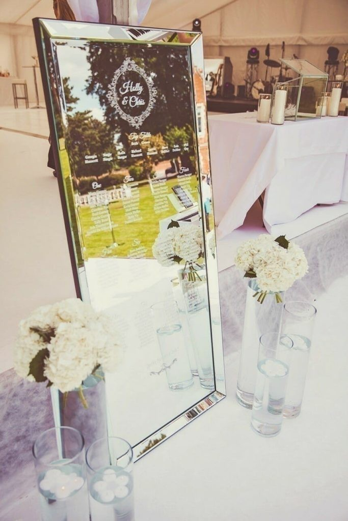 full length mirror table plan 1